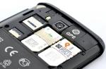 Điện thoại giá rẻ 2 sim 2 sóng
