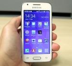 Điện thoại giá rẻ Samsung
