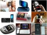 Top điện thoại độc có thiết kế, tính năng lạ nhất hiện nay
