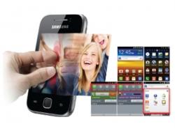 Xem giá điện thoại Samsung