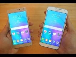 Mua điện thoại Samsung