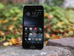 Điên thoại HTC