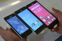 Điện thoại giá rẻ cấu hình cao