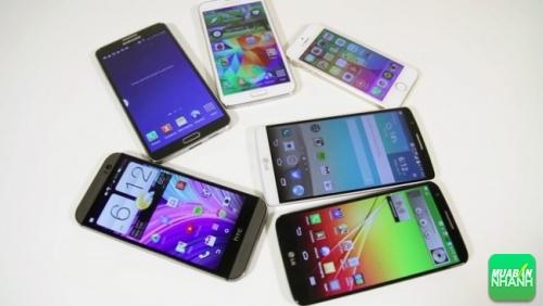 Kinh nghiệm chọn điện thoại giá rẻ