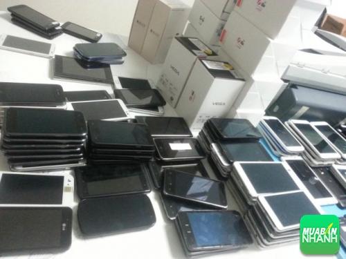 Điện thoại xách tay Hàn Quốc