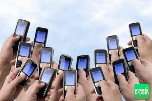 Chú ý khi mua điện thoại di động