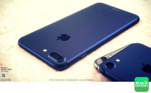 Thiết kế iphone 7 plus
