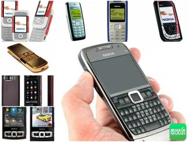 8 Mẫu điện thoại Nokia từng hot nhất thị trường Việt